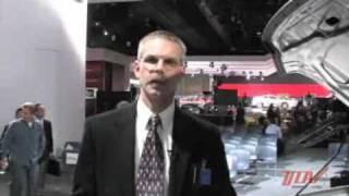 2006 Honda Ridgeline introduction  (pt 3 of 4)