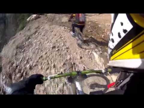 Downhill Albania [[2014]]
