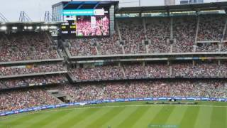 Cricket - BBL Game Renegades vs Stars