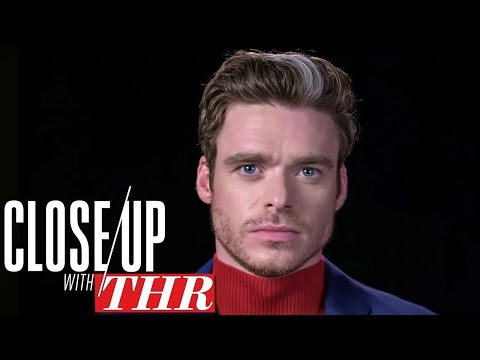 """Richard Madden on PTSD Research Feeling """"Isolated and Broken"""" After &39;Bodyguard&39;  Close up"""