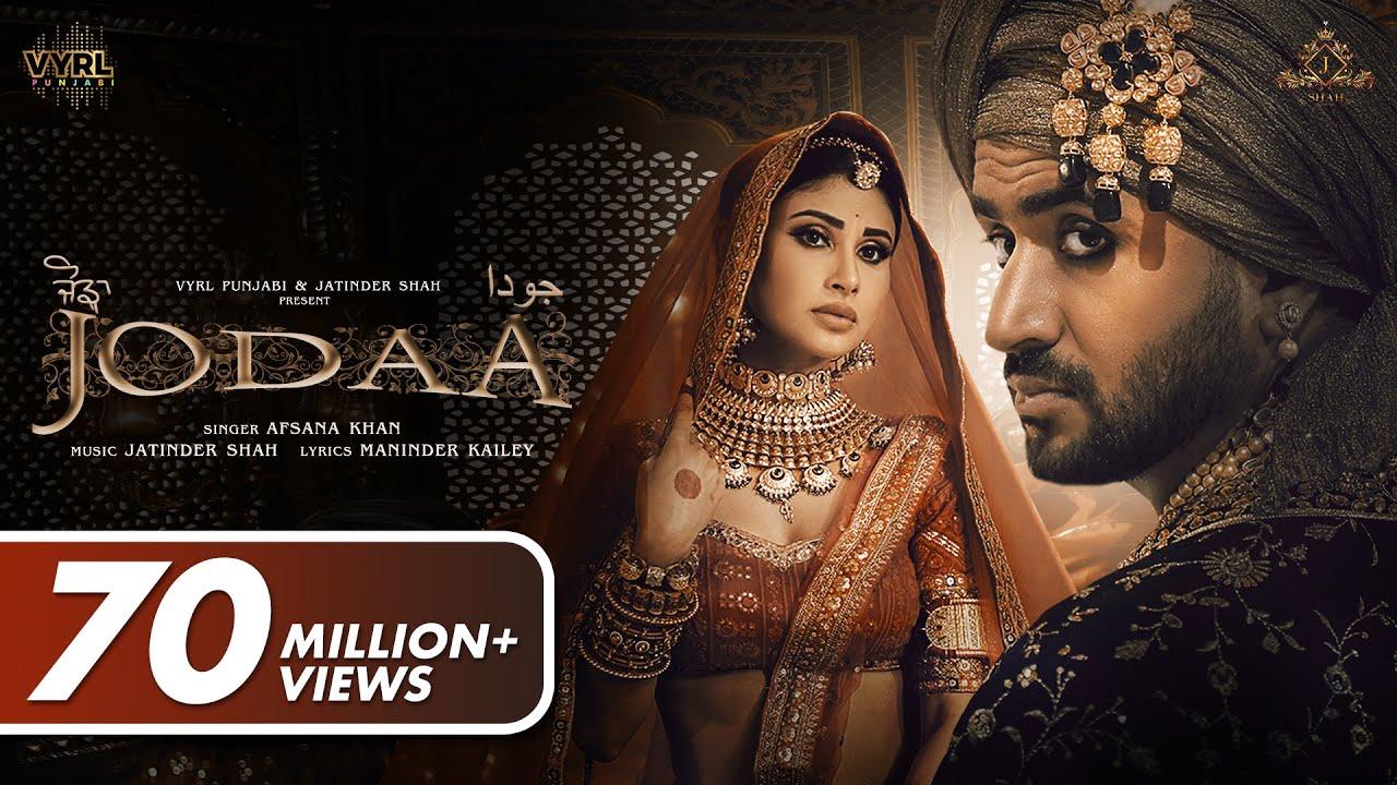 Download Jodaa (Official Video) Jatinder Shah, Afsana Khan  Mouni Roy, Aly Goni   Maninder Kailey