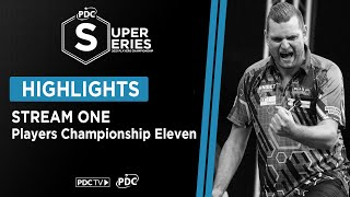 A NEW CHAMPION! | Stream One Highlights | Players Championship 11