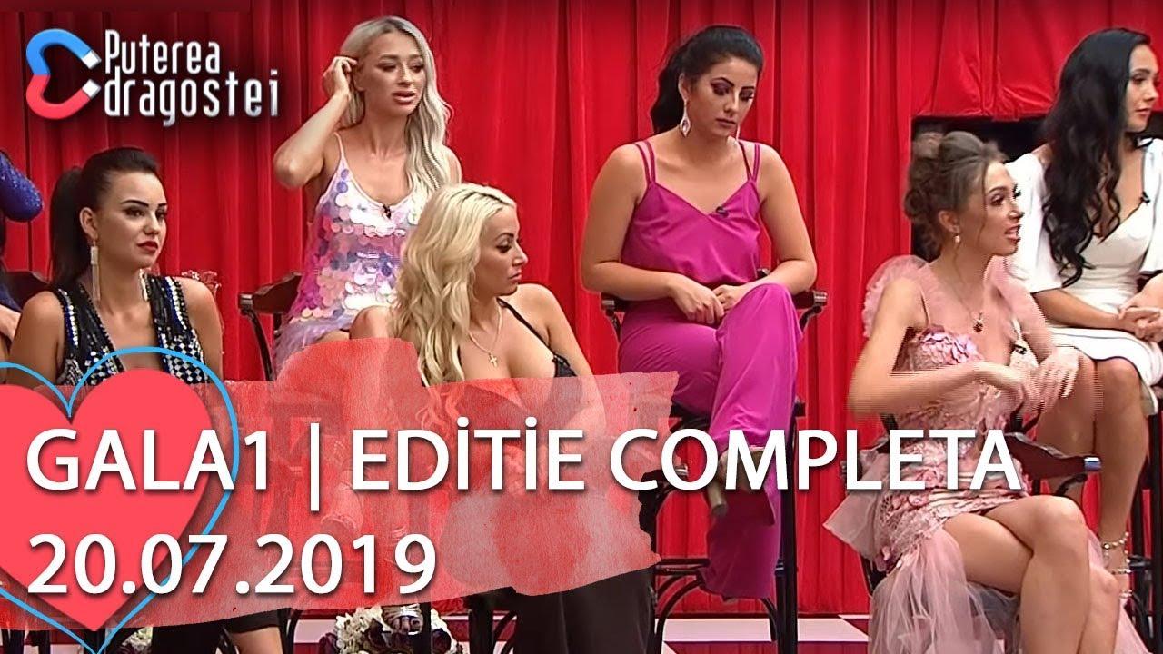 Download Puterea dragostei (20.07.2019) - Gala 1   Editie COMPLETA