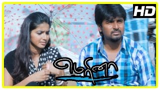 Marina movie scenes | Oviya marries another person | Sivakarthikeyan | Sathish