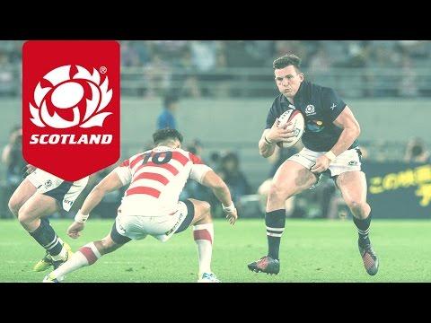 Scotland in Japan | Episode 11 - Match Highlights (Tokyo)