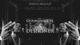 Panda X Don't Let Me Down (The Chainsmokers feat. Desiigner) PARAFA Mashup