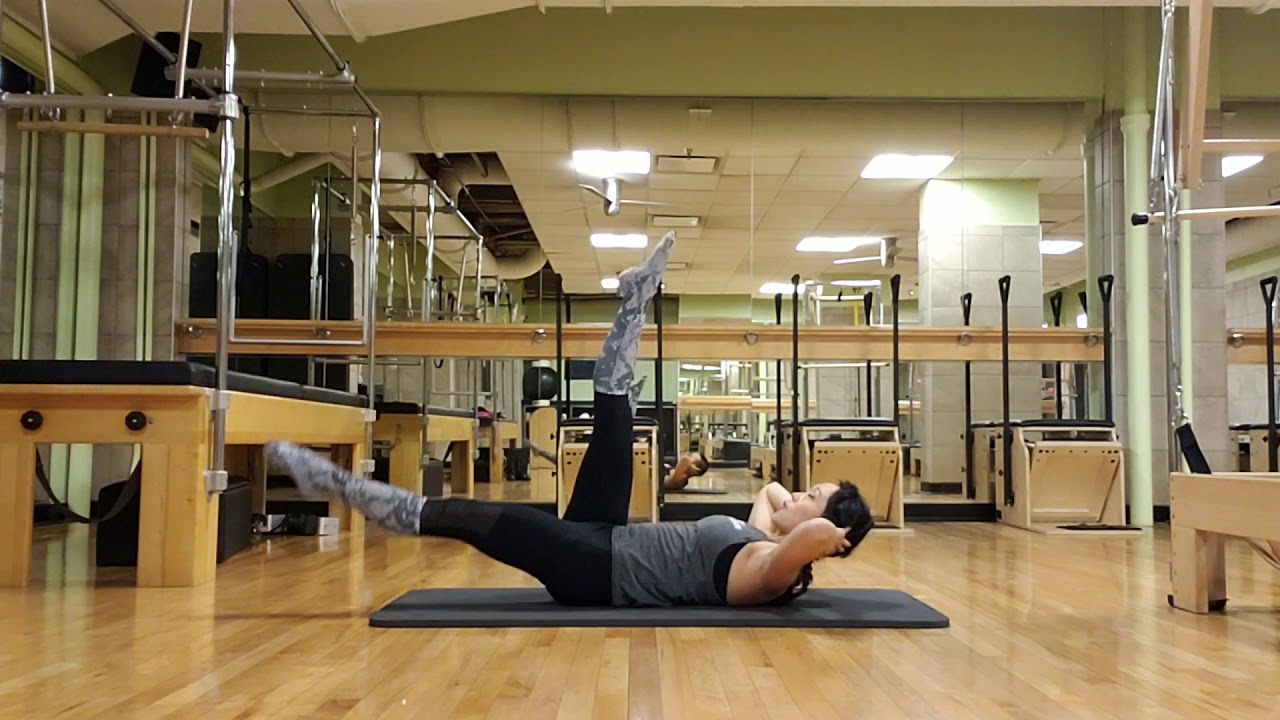 10 minute strength workout - YouTube