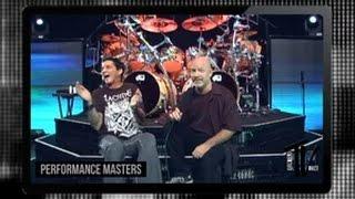 Deen Castronovo on Drum Talk TV!
