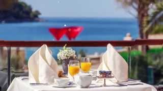 Boutique Hotel Alhambra, Croatia(Discover the boutique luxury of Lošinj's most elegant hotel and private villa, situated on the idyllic Čikat Bay, surrounded by pines, palm trees and crystal clear ..., 2015-11-17T13:35:35.000Z)