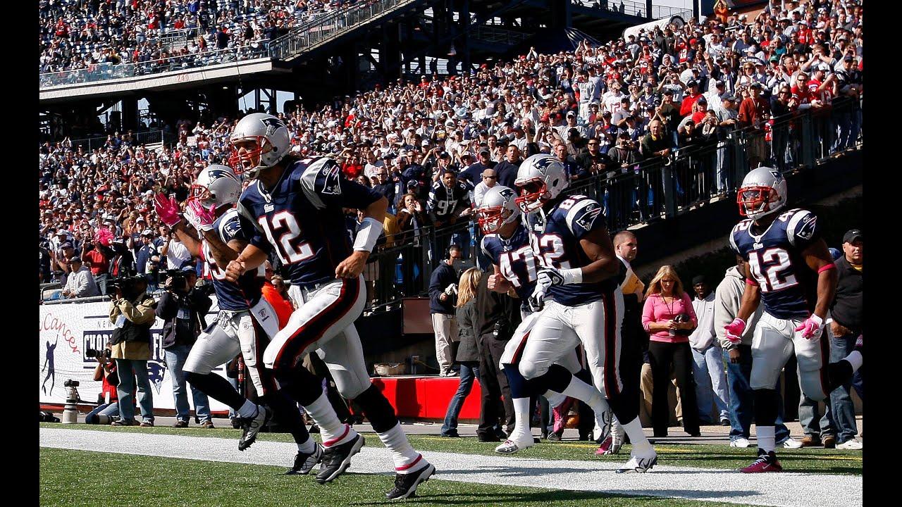 New England Patriots Hype Video | 2017