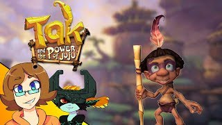 Tak and the Power of Juju - An Overlooked Gem | Liam Triforce