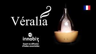 Diffuseur d'huiles essentielles Veralia
