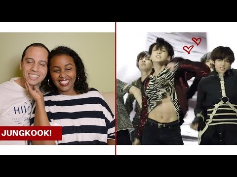 BTS (방탄소년단) 'FAKE LOVE' Official MV REACTION (BTS REACTION)