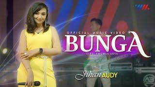 Jihan Audy - Bunga ft Wahana Musik (Official Live Concert)