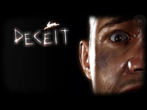 Can You Survive? | Deceit | Patreon Live Stream On Discord | EP1