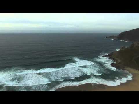 Mar de Fora - Fisterra!!!