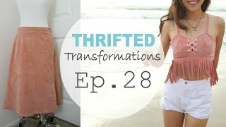 Thrifted Transformations | Ep. 28