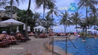 Kata Beach Resort & Spa 4* (Ката Бич Резорт энд Спа) - Phuket, Thailand (Пхукет, Таиланд)(Смотреть целиком: http://lookinhotels.ru/asia/thailand/phuket/kata-beach-resort-i-spa-4.html Watch the full video: ..., 2014-01-21T16:14:20.000Z)