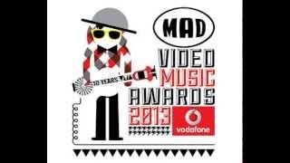 Скачать Hadley Addicted Gypsy Heart Feat Playmen MAD VMA 2013