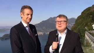 Insider Video: Discover the Bürgenstock Resort Lake Lucerne