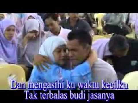 Aeman  Jasa Ayah Ibu
