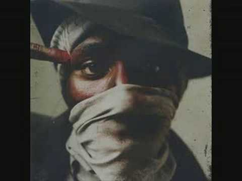 Mos Def - The Boogie Man Song