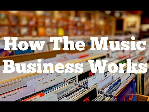 Music Education On YouTube | Music Business: How It Works