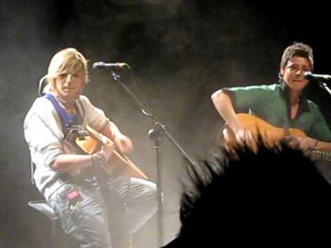 sonohra concerto alcatraz di milano 08/04/2010 improvvisazione
