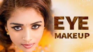 Copper Smokey Eye Makeup   NATURE NURTURE