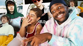 ANOTHER HIT ?!? | Jack Harlow - Tyler Herro [Official Video] [REACTION]