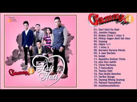 LaGu Pilihan terbaik Gama full album