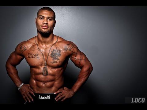 VEGAN Athletes UFC NFL NBA Healthy Rolemodels NO Steriods ...  VEGAN Athletes ...