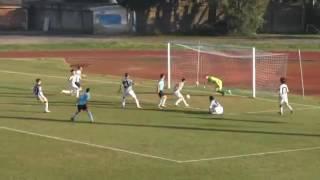 Vald.Montecatini-Viareggio 1-0 Serie D Girone E