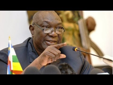 Entretien avec l'ancien Président Centrafricaiin, Mr Djotodia, par RJPM.