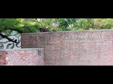CEPT  Scholarships