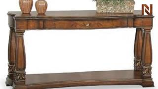 Torricella Sofa Table 288-03 By Fairmont Designs