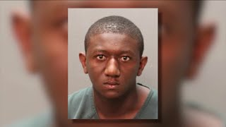 Man charged with 2 recent Jacksonville murders, 3rd shooting