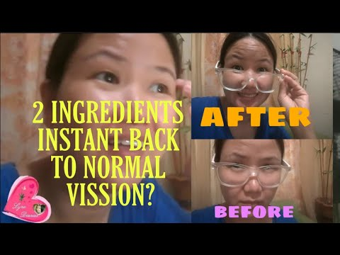 blurred-vision-home-remedy,-instant-back-to-normal-vision?:-lyra-diaries-vlog#7