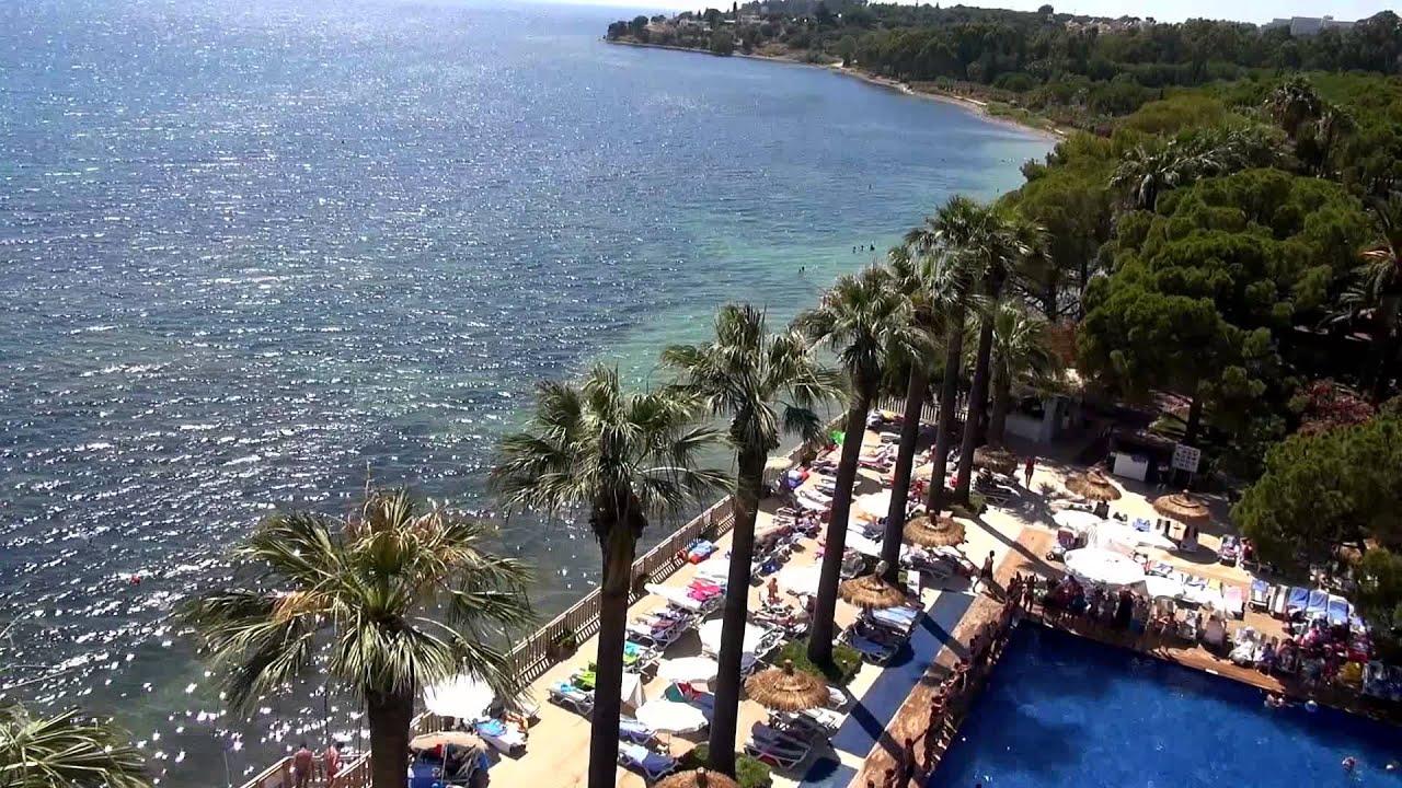 Omer Holiday Resort Shark Hotels 4*