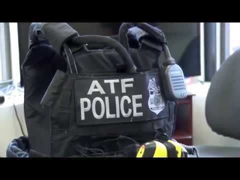 Rochester Increases ATF Agents to Combat Gun Crime