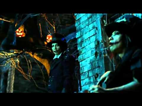 HALLOWEEN JUNKY ORCHESTRA - HALLOWEEN PARTY (PV) - YouTube