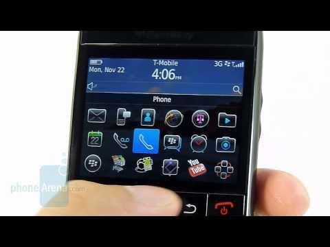 RIM BlackBerry Bold 9780 Review