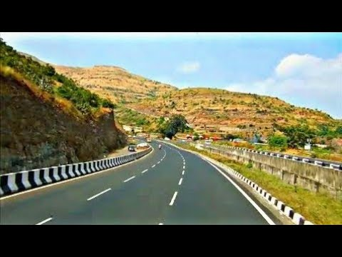 Entry to Oxford of the east PUNE : Journey through Katraj tunnel NH4