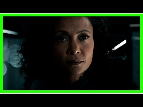 """MTV NEWS -  'Westworld' Season 2 Trailer Analysis: What Does """"This World Deserves to Die"""" Mean?"""