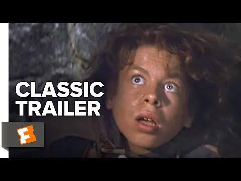 Willow Official Trailer #2 - Val Kilmer, Warwick Davis Movie (1988) HD