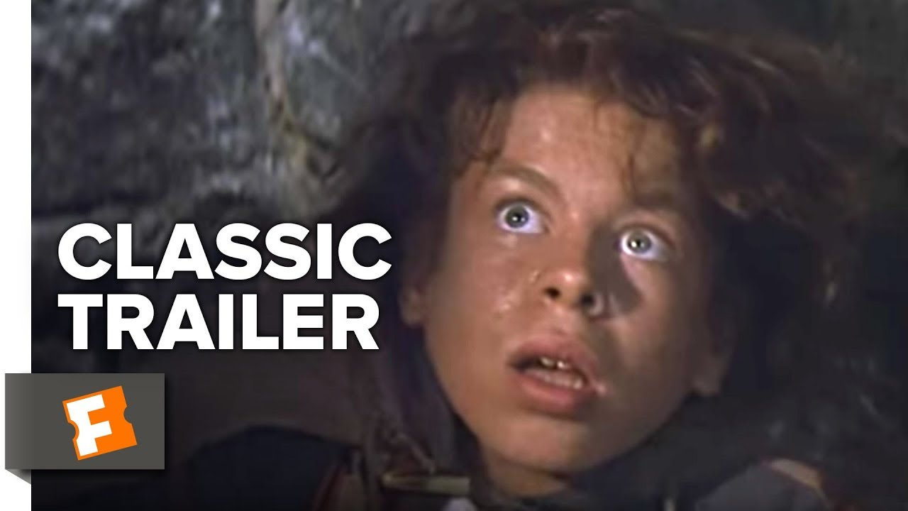 """Willow"" Official Trailer (1988) 