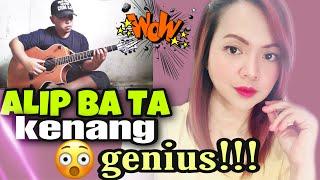 Download ALIP BA TA - KENANG (ORIGINAL SONG)    REACTION !!!