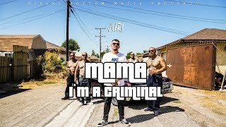 JURI - Mama I'm A Criminal (prod. by Digital Drama)