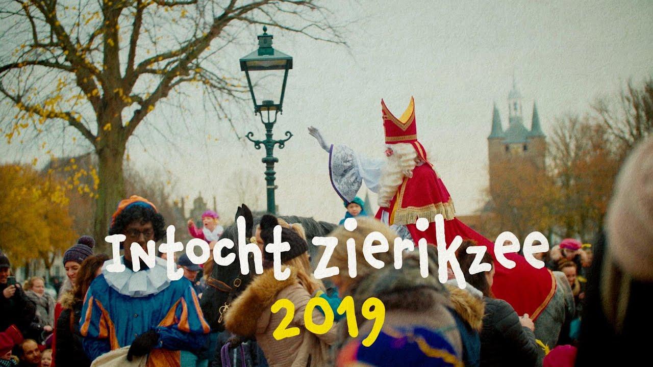 SinterklaasJournaal Zierikzee: aftermovie Intocht 2019