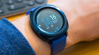 Top 5 of the BEST New Smart Watch into 2019